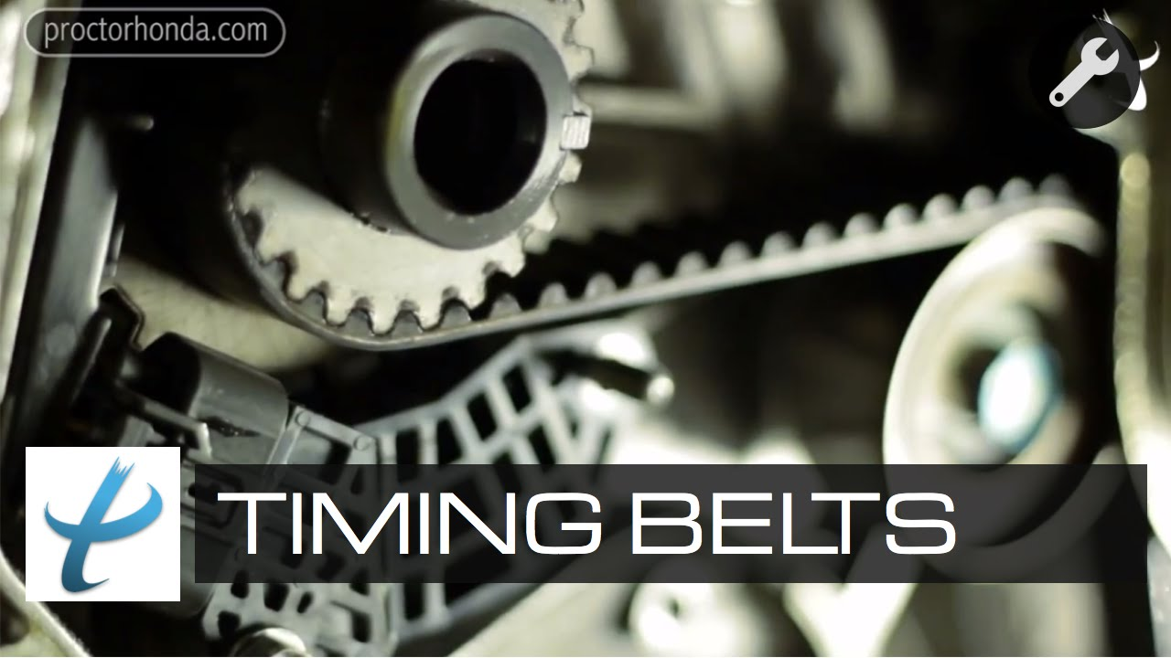 How Long Do Timing Belts Last? - Timing Belt Replacement Service