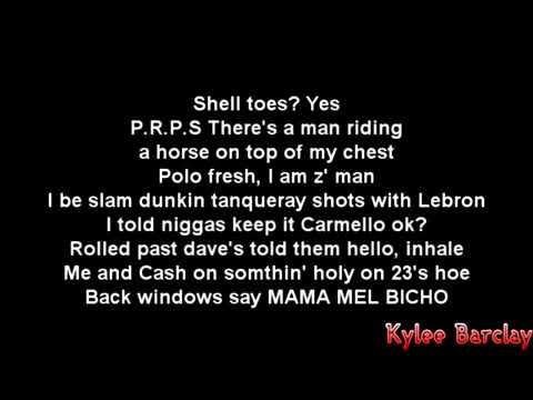 Chip Tha Ripper Interior Crocodile Alligator Song Lyrics