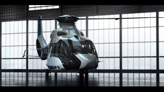 Video [Up] Cérémonie de présentation du H160 - Airbus Helicopters X4 Unveiling (Heli-Expo - 3 mars 2015) download MP3, 3GP, MP4, WEBM, AVI, FLV Februari 2018