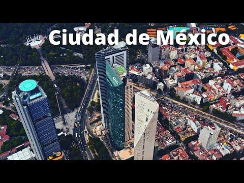 CIUDAD DE MÉXICO 2021 | LA CAPITAL DE TODOS LOS MEXICANOS | CDMX