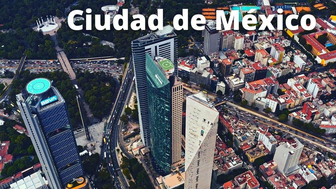 Download CIUDAD DE MÉXICO 2021   LA CAPITAL DE TODOS LOS MEXICANOS   CDMX