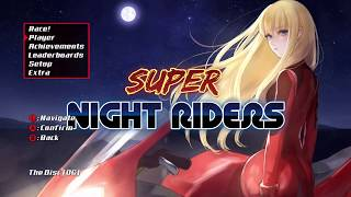 GBHBL Playtime: Super Night Riders (Xbox One)