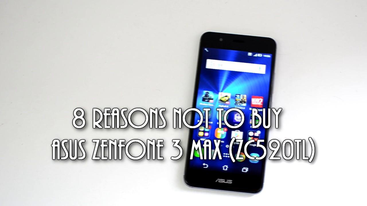 Обзор Asus ZenFone 3 Zoom - YouTube