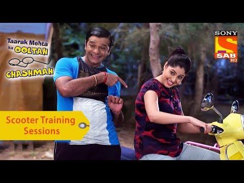 Your Favorite Character   Bagha & Bawri's Training Session   Taarak Mehta Ka Ooltah Chashmah