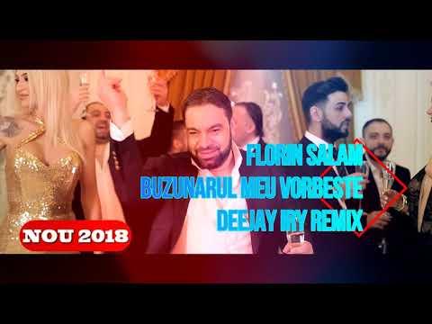 Florin Salam - Buzunarul meu vorbeste LIVE 2018 HIT
