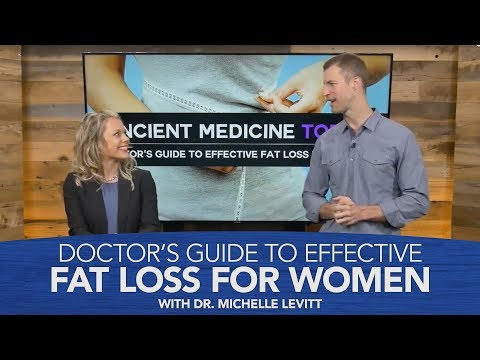 Doctor's Guide to Effective Fat Loss for Women
