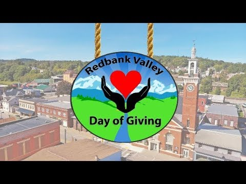 Day of Giving - 2018 || New Bethlehem PA