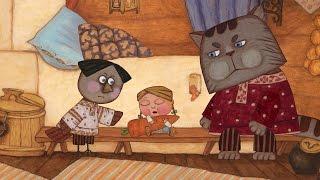 "Zhiharka (Animation series - ""Mountain of Gems"")"