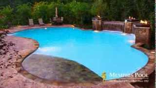 About Memphis Pool, Memphis Area Pool Builder