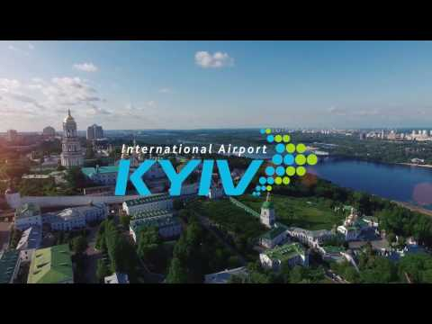 "International airport ""Kyiv"" - 2016"