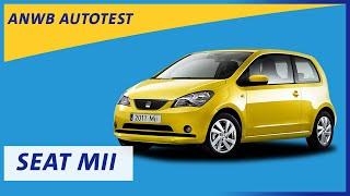ANWB Autotest | Seat Mii
