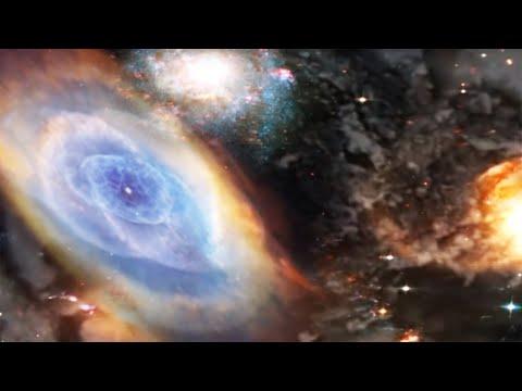 Space music | Cosmos space universe | Calabi Yau U2