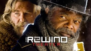 The Hateful Eight Trailer - Rewind Theater