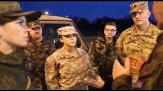 США ГОТОВИТСЯ К ВОЙНЕ С РОССИЕЙ! НАТО УЖЕ ВПЛОТНУЮ СТОИТ У ГРАНИЦ РОССИИ! ВОЕННЫ 2016