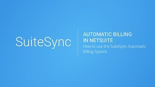 Automatically Pay NetSuite Invoices with Stripe
