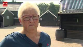 Campingpiraten actief in Noord-Nederland: 'Openstaande rekening van 450 euro'