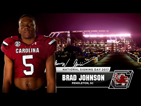 NSD — Brad Johnson Highlights