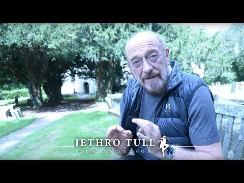 Interview with Ian Anderson - The String Quartets