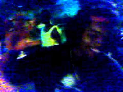 village crazy Ali(cable) roy jones jr(lil red) ttu