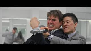 "Mission: Impossible - Fallout (2018) - ""Bathroom Fight"" - Paramount Pictures"
