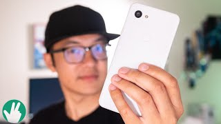 The Pixel 3a is for everyone!