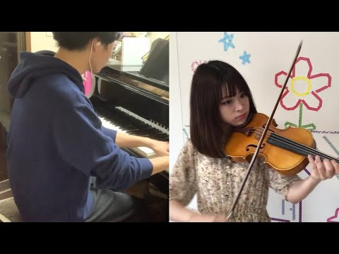 おうちdeアート(コンサート編Vol.1) 高松亜衣(ヴァイオリン)