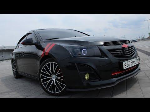 Отзыв спустя время | Обзор | Chevrolet Cruze 1.4 Turbo #17