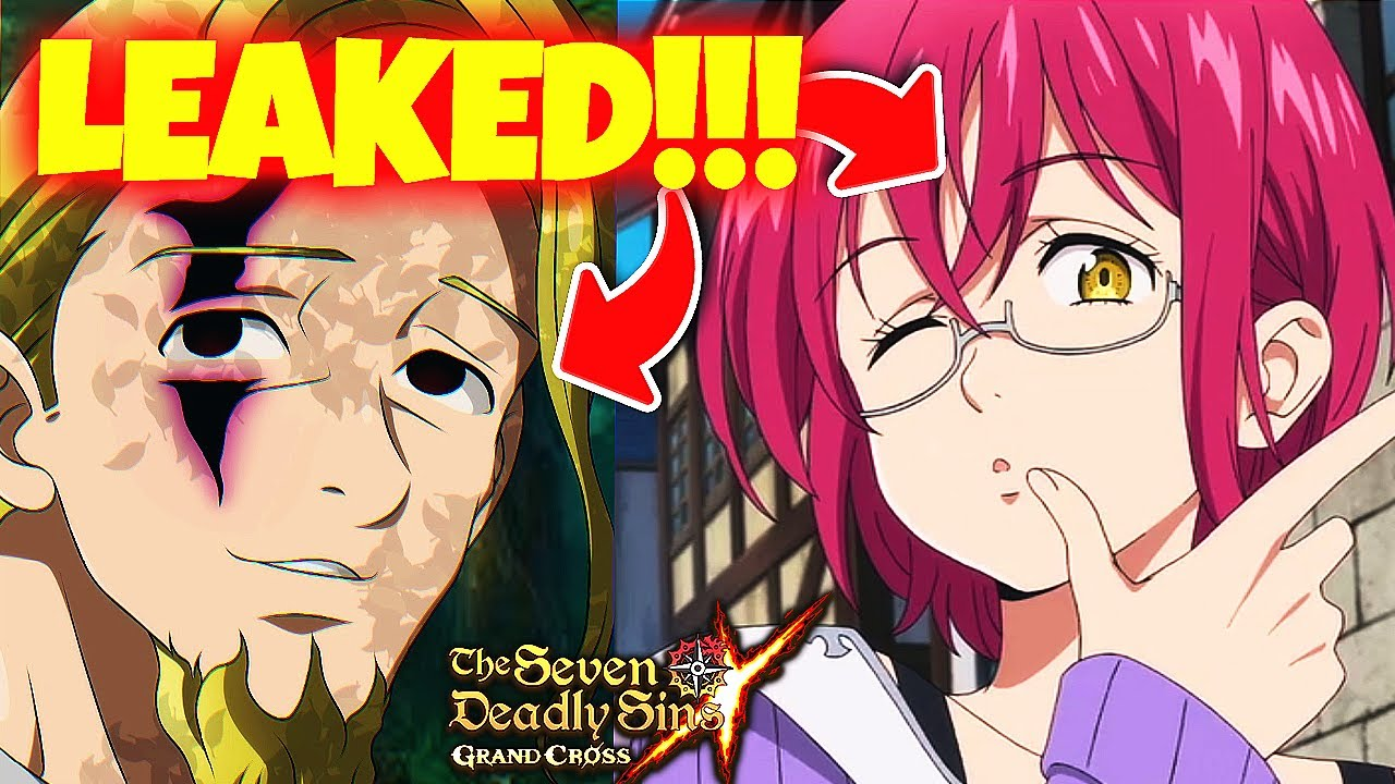 BREAKING NEWS!!! A NEW GOWTHER IS COMING SOON!!! WILL HE BE BROKEN?! | 7DS: Grand Cross