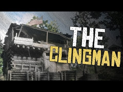 The Clingman - Red Dead Redemption 2 thumbnail