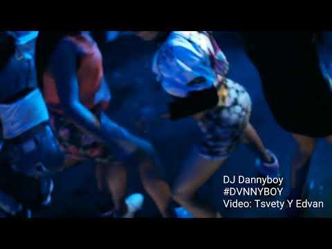 Hasta Abajo Ft Mi Gente - Dj Dannyboy [DVNNYBOY]