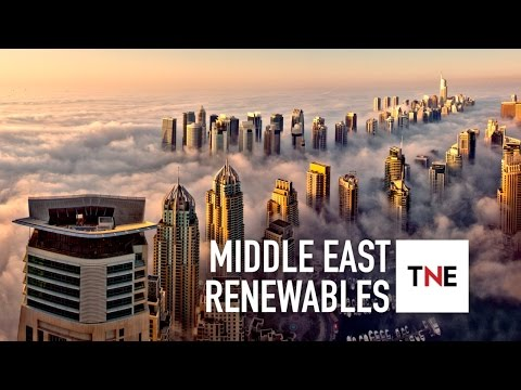Ahmed Al-Ozairi on renewable energy | Life Energy | The New