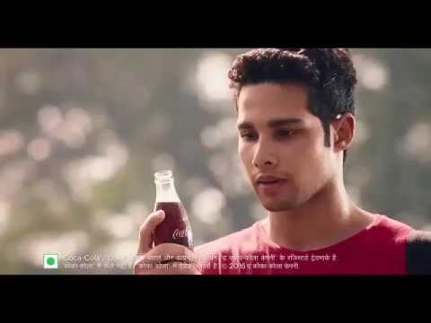 Brother's Love for Coca Cola, One Of The Best Video ever