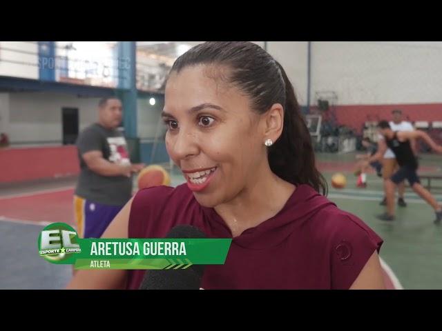 Federação Alagoana de Basketball de Alagoas abre escola para adultos