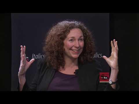 Italics - Filmmaker Nancy Savoca