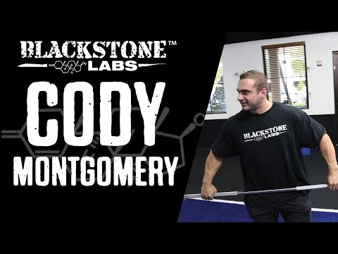 Chiropractor and IV Treatment with Cody Montgomery