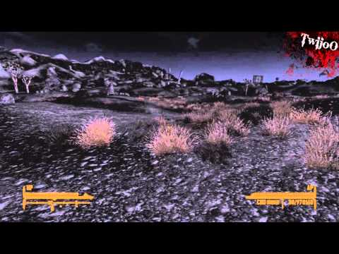 Come Fly With Me : Fallout New Vegas | Achievment Trophy Challenge | Walkthrough / Tutorial