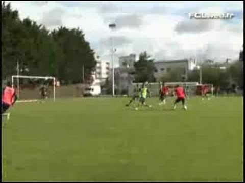 Interview avant Lorient - Lyon