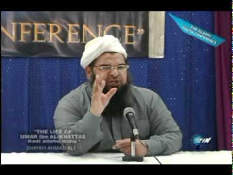 Hazrat Umar Ibn Al Khattab (R.A)