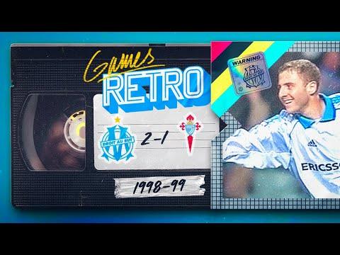 OM 2-1 Celta Vigo l Le résumé d'un 1/4 de finale