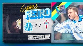 VIDEO: OM 2-1 Celta Vigo l Le résumé d'un 1/4 de finale