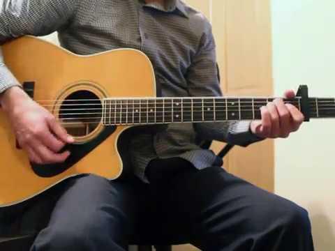 Drinkin' Problem – Midland – Guitar Lesson