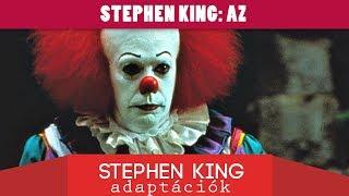 Stephen King Sorozat - Az (1990)