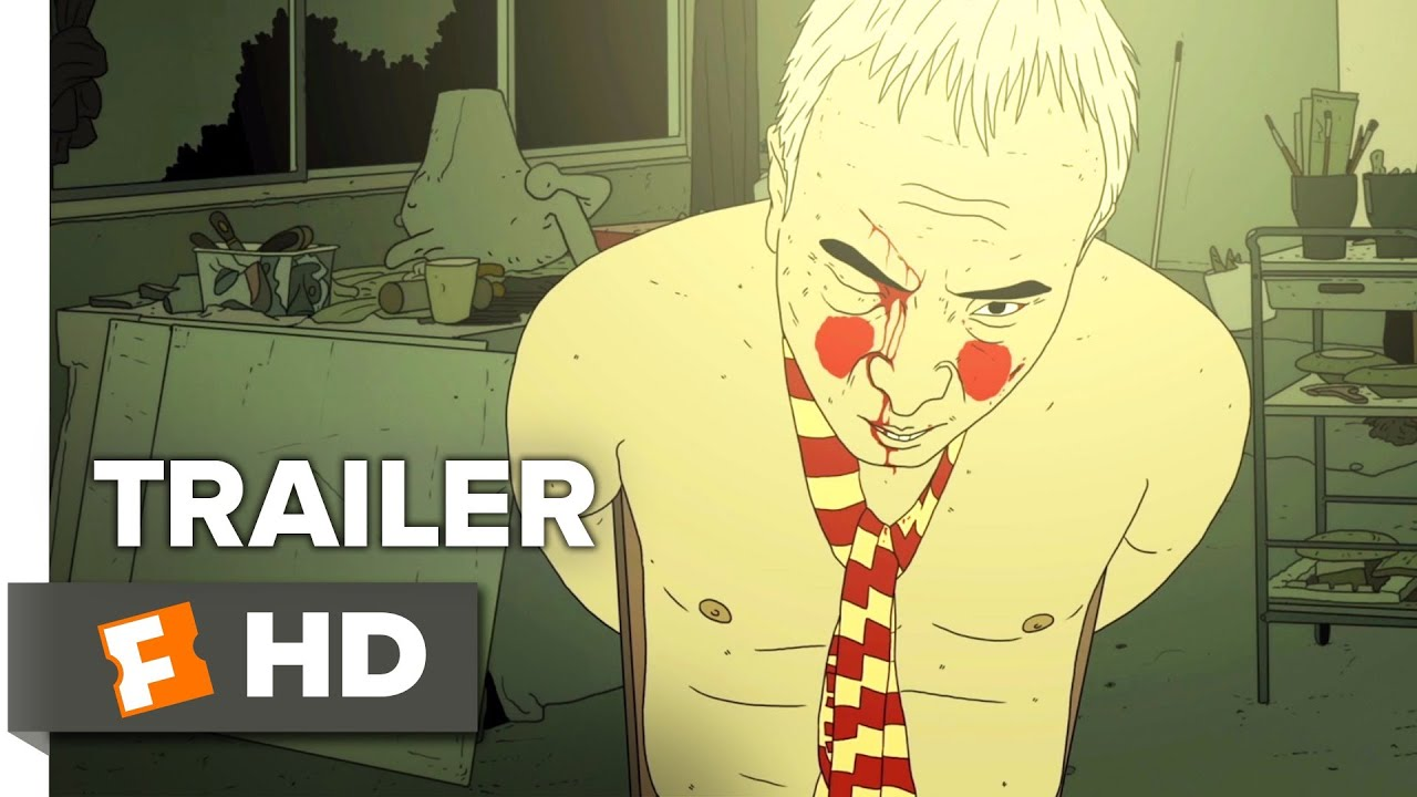 Download Have a Nice Day Trailer #1 (2017) | Movieclips Indie