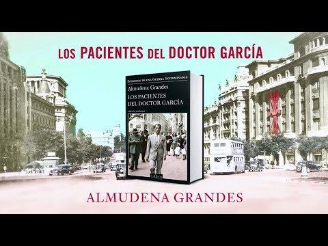 los-pacientes-del-doctor-garcía-(versión-extendida)---almudena-grandes