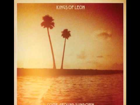 KINGS OF LEON- NO MONEY