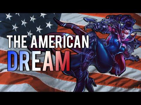 Imaqtpie - The American Dream