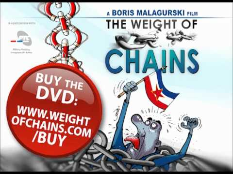 Weight of Chains Soundtrack | 20 | Beogradski Sindikat - Nema Povlačenja Nema Predaje