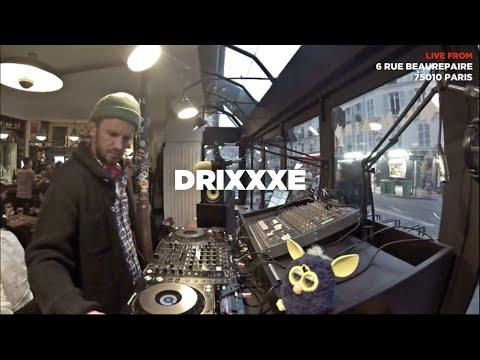 Drixxxé • DJ Set • LeMellotron.com