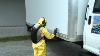 cbrn professionals in action