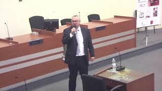 Palestra sobre Licitações com o advogado Tony Cristiano Nunes - Câmara Municipal de Araras